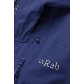 Rab Firewall Jacket Women blueprint